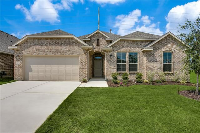 12237 Hulson Trail, Fort Worth, TX 76052 - #: 14116082
