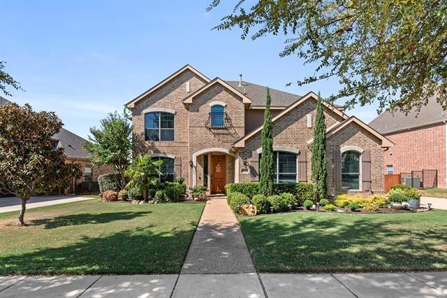 4928 Bob Wills Drive, Fort Worth, TX 76244 - #: 14449082