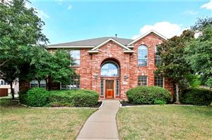 Photo of 2501 Haddock Drive, Plano, TX 75025 (MLS # 14182083)