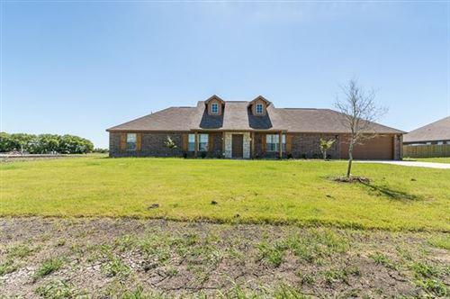 Photo of 3135 Gunsmoke Drive, Farmersville, TX 75442 (MLS # 14373083)