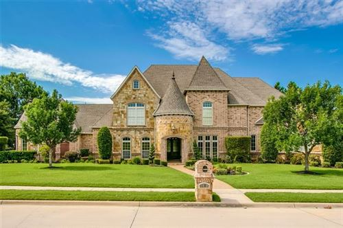 Photo of 2408 Fernwood Drive, Keller, TX 76262 (MLS # 14388083)
