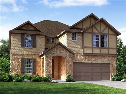 Photo of 3613 Banton Street, Rowlett, TX 75089 (MLS # 14517083)