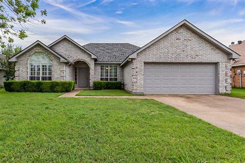 Photo of 6607 Gardenia Drive, Rowlett, TX 75089 (MLS # 14577083)