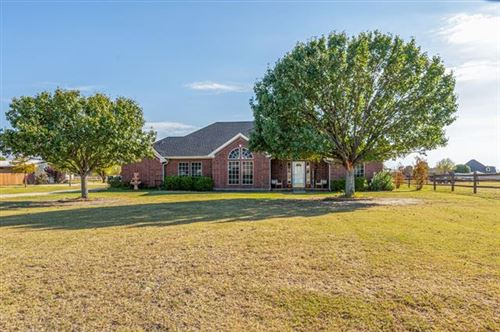 Photo of 11990 Hill Country Circle, Ponder, TX 76259 (MLS # 14695083)