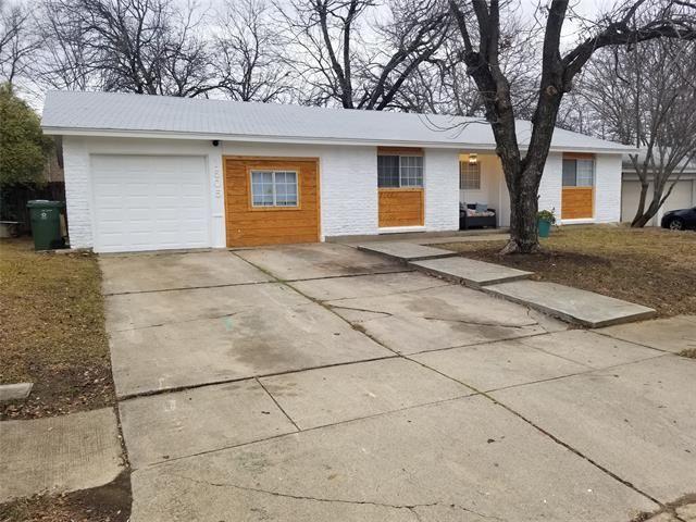 1505 E Timberview Lane, Arlington, TX 76014 - #: 14493083