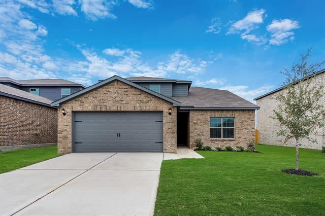 2031 Canterbury Drive, Seagoville, TX 75159 - #: 14518083