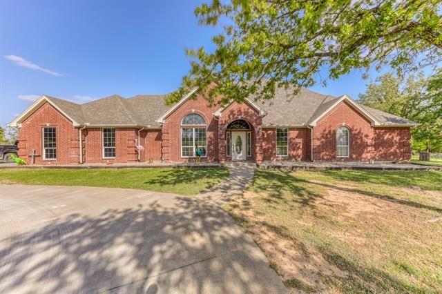 277 Jakes Lane, Poolville, TX 76487 - MLS#: 14556083