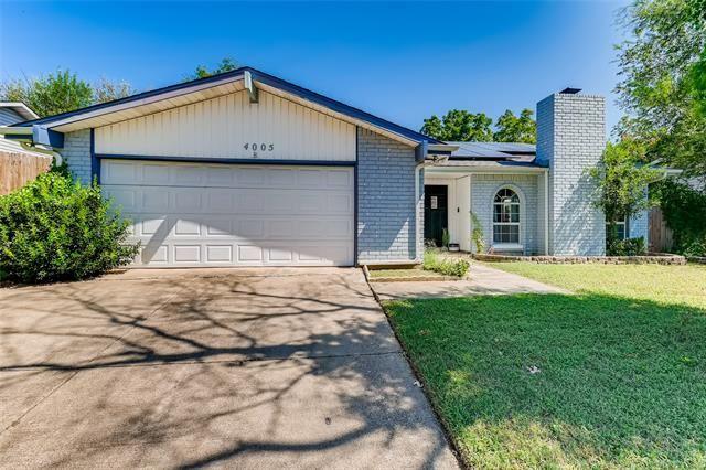 4005 Rushmoor Drive, Arlington, TX 76016 - #: 14648083