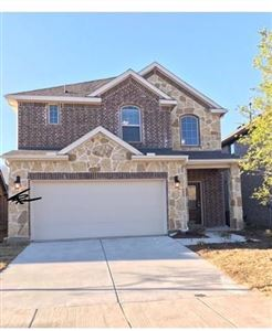 Photo of 10033 Eagle Pass Place, McKinney, TX 75071 (MLS # 14073084)