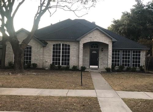 Photo of 7021 Sample Drive, The Colony, TX 75056 (MLS # 14229084)