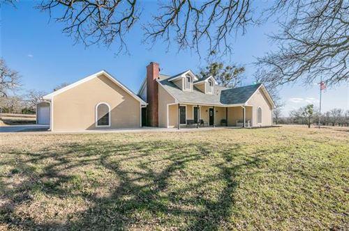 Photo of 110 La Vista Court, Weatherford, TX 76088 (MLS # 14503084)