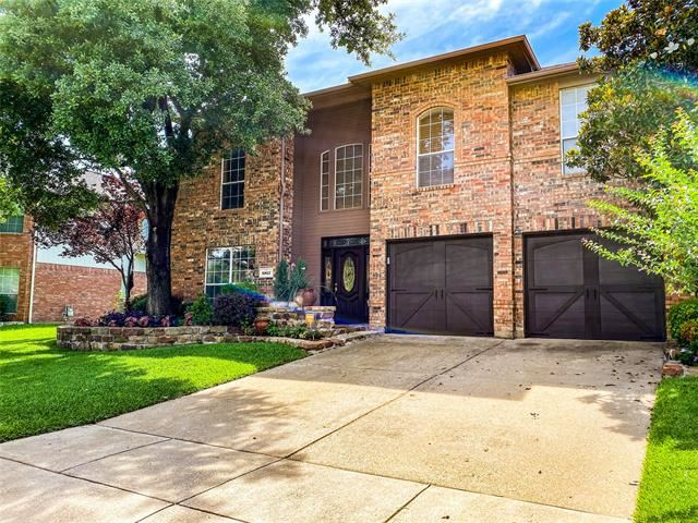 6817 Danieldale Drive, Fort Worth, TX 76137 - #: 14373084