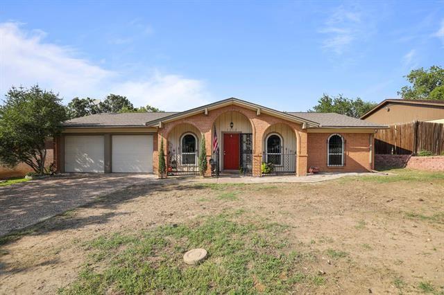 2008 Ming Drive, Edgecliff Village, TX 76134 - MLS#: 14434084