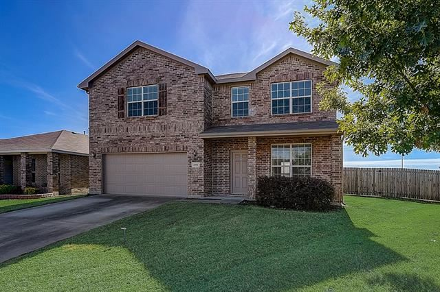 4000 Cane River Road, Fort Worth, TX 76244 - #: 14464084