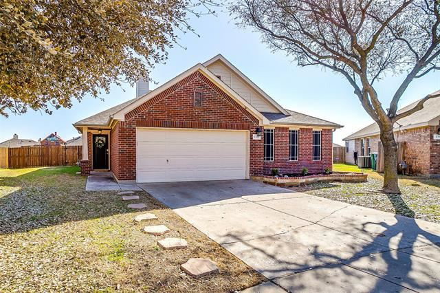 1304 Ropers Way, Fort Worth, TX 76052 - #: 14527084