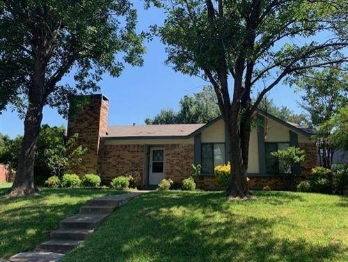Photo of 3204 Mahan Circle, Mesquite, TX 75149 (MLS # 14434085)