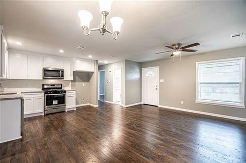 Photo of 1300 S 3rd Street, Garland, TX 75040 (MLS # 14551085)