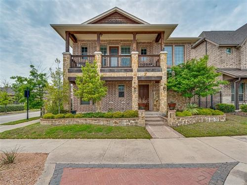 Photo of 4001 Cinnabar Falls Way, Arlington, TX 76005 (MLS # 14558085)