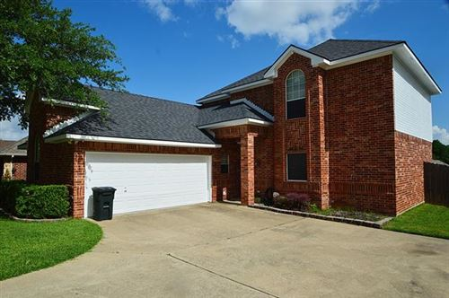 Photo of 211 Cody Place, Rockwall, TX 75087 (MLS # 14614085)