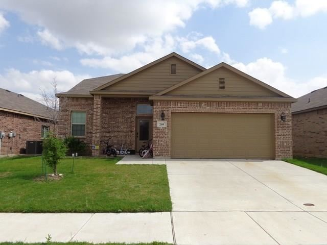 209 Iron Ore Trail, Fort Worth, TX 76131 - #: 14205085