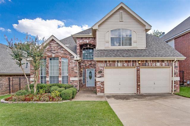 3102 Spring Oak Place, Arlington, TX 76017 - #: 14423085