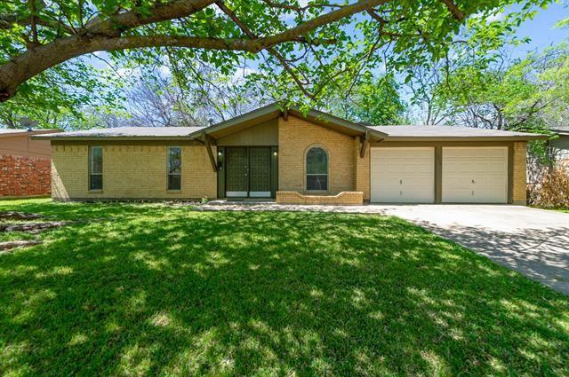 2610 S Fielder Road, Arlington, TX 76015 - #: 14552085