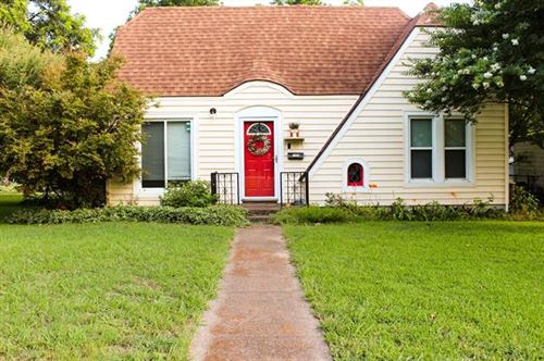 Photo of 1200 W Avenue E, Garland, TX 75040 (MLS # 14376086)