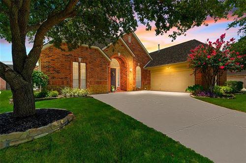 Photo of 504 Ironwood Drive, Keller, TX 76248 (MLS # 14391086)