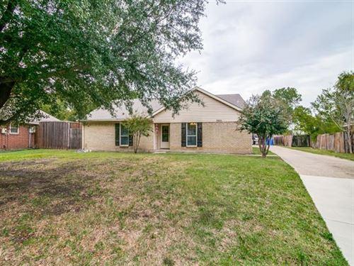 Photo of 7501 Salzburg Drive, Rowlett, TX 75089 (MLS # 14458086)