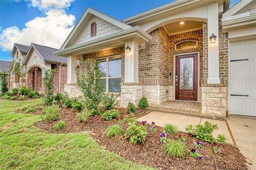 Photo of 415 George Drive, Fate, TX 75189 (MLS # 14557086)