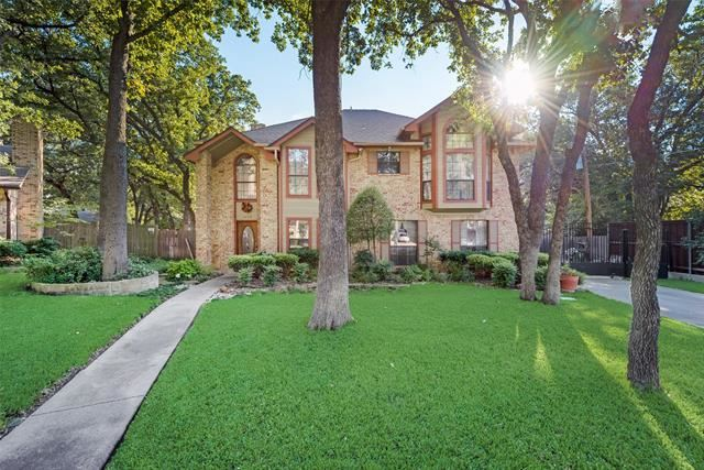 3604 Wildgrove Court, Arlington, TX 76016 - #: 14421086