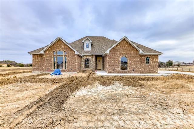 124 N Ridge Court, Weatherford, TX 76088 - #: 14513086