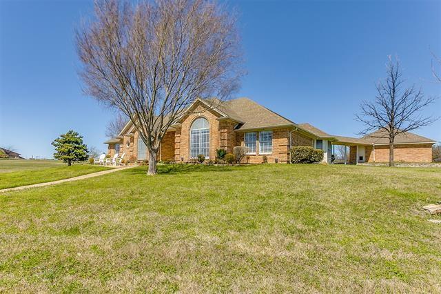 109 Bayne Road, Haslet, TX 76052 - #: 14541086