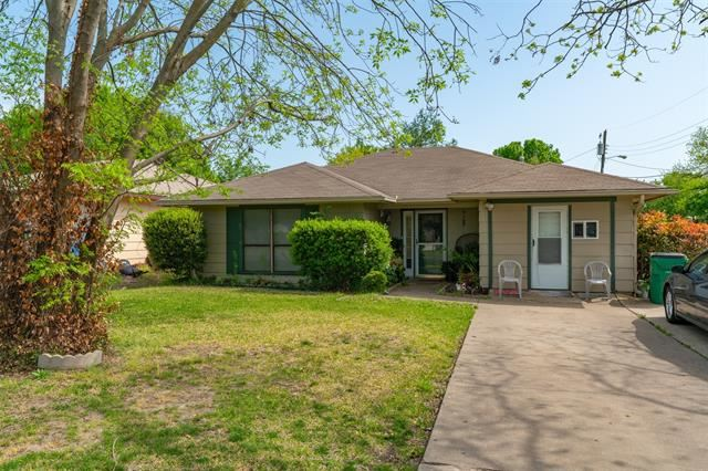 3135 Maple Avenue, Greenville, TX 75402 - #: 14554086