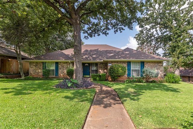 2622 Riveroaks Drive, Arlington, TX 76006 - #: 14660086