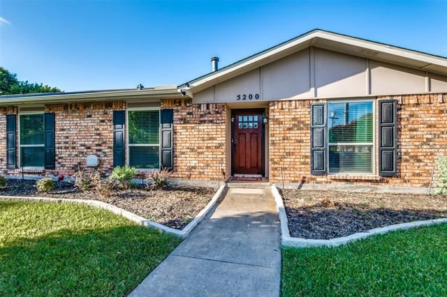 5200 Cole Drive, The Colony, TX 75056 - #: 14672086
