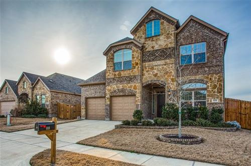 Photo of 818 Cauble Drive, Fate, TX 75087 (MLS # 14266087)