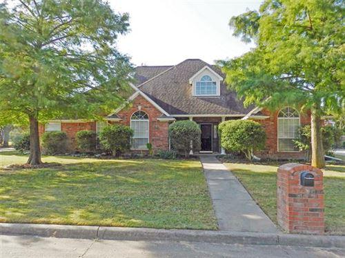 Photo of 2420 Jolinda Lane, Whitesboro, TX 76273 (MLS # 14458087)