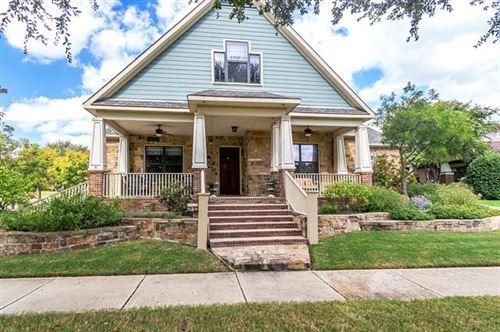Photo of 8201 Euclid Avenue, North Richland Hills, TX 76180 (MLS # 14461087)
