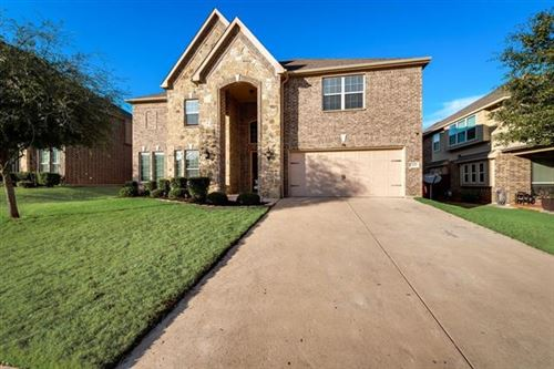 Photo of 1225 Barberry Drive, Burleson, TX 76028 (MLS # 14501087)