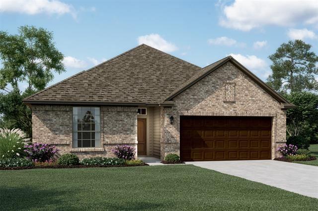 4952 Carmel Valley Drive, Fort Worth, TX 76244 - #: 14583087