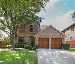 Photo of 9321 Niles Court, Fort Worth, TX 76244 (MLS # 14143088)