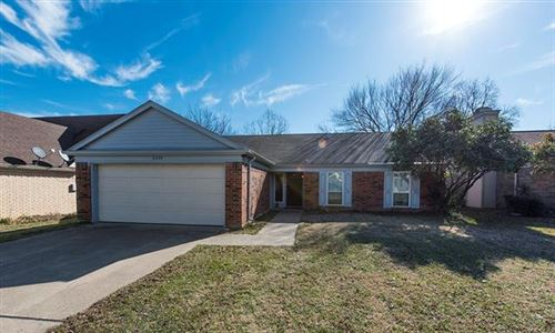 Photo of 2234 Country Oaks Drive, Garland, TX 75040 (MLS # 14257088)