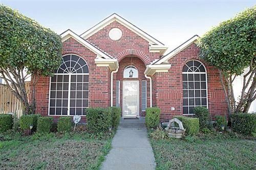 Photo of 2404 Browning Drive, Mesquite, TX 75181 (MLS # 14260088)