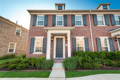 Photo of 8753 Bridge Street, North Richland Hills, TX 76180 (MLS # 14331088)