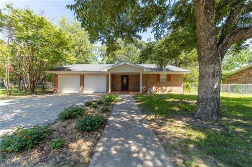 Photo of 1155 N Lillian Street, Stephenville, TX 76401 (MLS # 14441088)