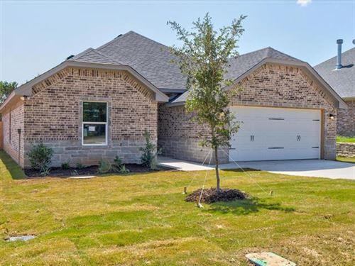 Photo of 2601 Creek Drive, Granbury, TX 76048 (MLS # 14608088)