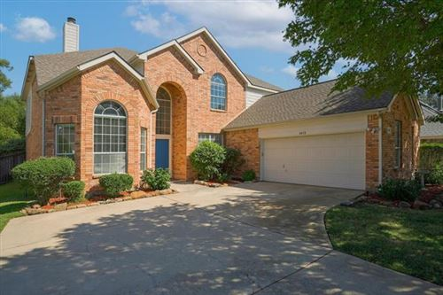 Photo of 4432 Lakeside Drive, The Colony, TX 75056 (MLS # 14682088)