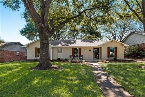 Photo of 425 Ridgewood Drive, Richardson, TX 75080 (MLS # 14691088)