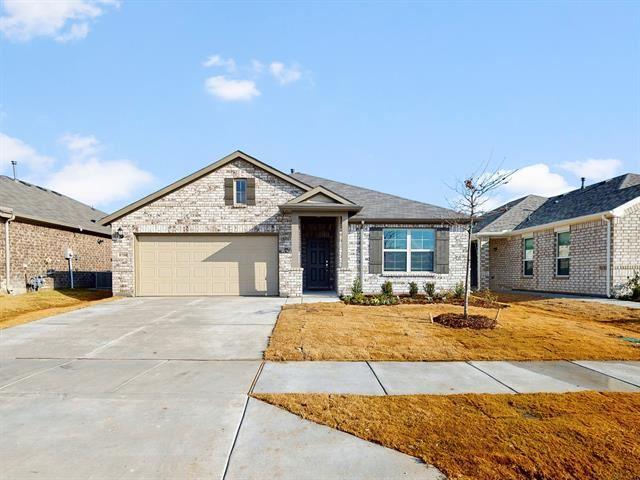 8708 Heliotrope Lane, Fort Worth, TX 76131 - #: 14451088